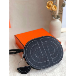 Replica Hermes In The Loop To Go Pouch