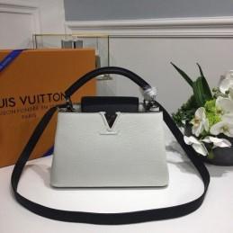 Replica Louis Vuitton Capucines BB