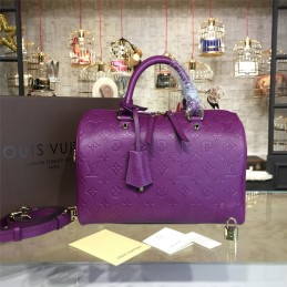 Replica Louis Vuitton Speedy 30