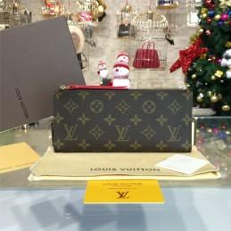 Replica Louis Vuitton Adele Wallet