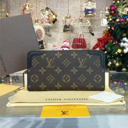 Replica Louis Vuitton Zippy Wallet Retiro