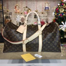 Replica Louis Vuitton Keepall Bandouliere 50