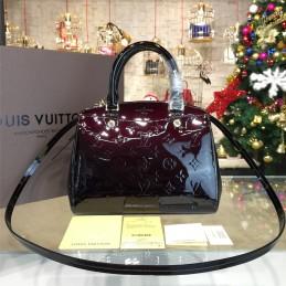 Replica Louis Vuitton Brea PM