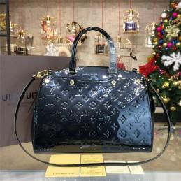 Replica Louis Vuitton Brea MM