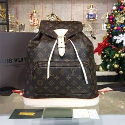 Replica Louis Vuitton Montsouris GM Backpack