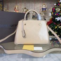 Replica Louis Vuitton Montaigne BB
