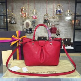 Replica Louis Vuitton Mazarine PM