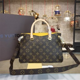 Replica Louis Vuitton Pallas BB