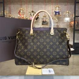 Replica Louis Vuitton Pallas MM