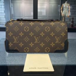 Replica Louis Vuitton Zippy XL Wallet Retiro