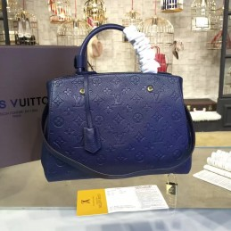 Replica Louis Vuitton Montaigne MM