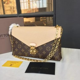 Replica Louis Vuitton Pallas Chain BB