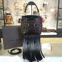Replica Louis Vuitton Fringed Noe