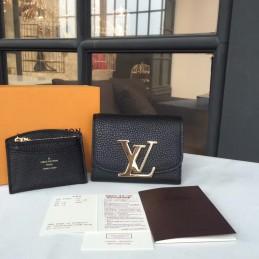 Replica Louis Vuitton Vivienne Compact Wallet