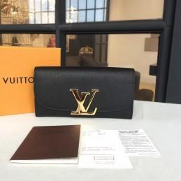 Replica Louis Vuitton Vivienne Long Wallet