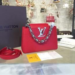 Replica Louis Vuitton Capucines Mini