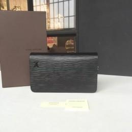 Replica Louis Vuitton Double Zippy Wallet