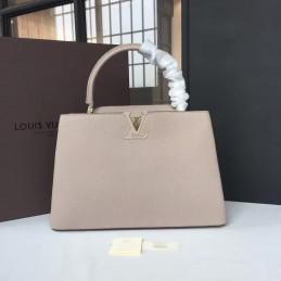 Replica Louis Vuitton Capucines MM