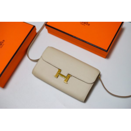 Replica Hermes Constance Long To Go Wallet