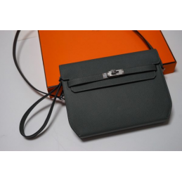 Replica Hermes Kelly Depeches 25 Pouch