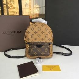 Replica Louis Vuitton Palm Springs Backpack Mini