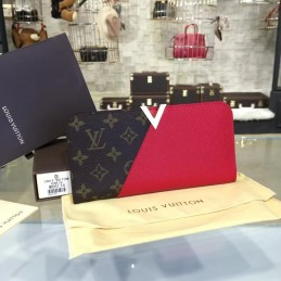 Replica Louis Vuitton Kimono Wallet