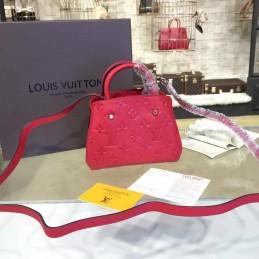 Replica Louis Vuitton Montaigne Mini