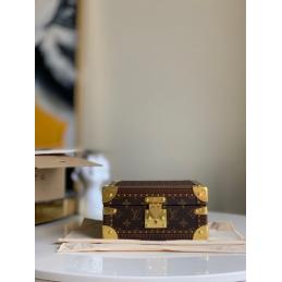 Replica Louis Vuitton Jeweler