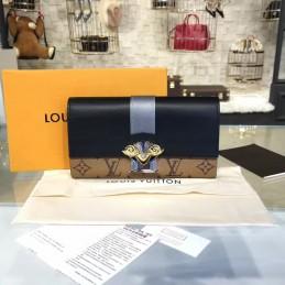 Replica Louis Vuitton Column Wallet
