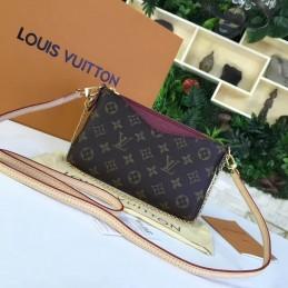Replica Louis Vuitton Pallas Clutch