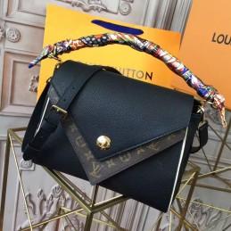 Replica Louis Vuitton Double V