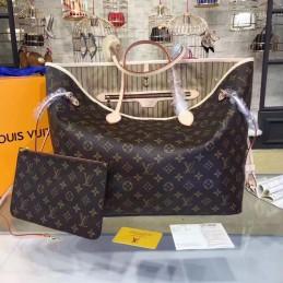 Replica Louis Vuitton Neverfull GM