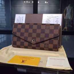 Replica Louis Vuitton Sarah Wallet