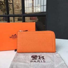 Replica Hermes Azap Wallet