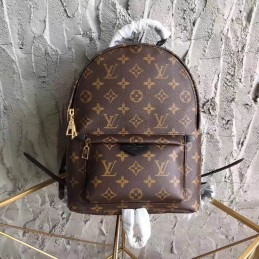 Replica Louis Vuitton Palm Springs Backpack PM