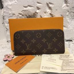 Replica Louis Vuitton Clemence Wallet