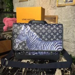 Replica Louis Vuitton Savane Chapman Messenger