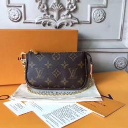 Replica Louis Vuitton Mini Pochette