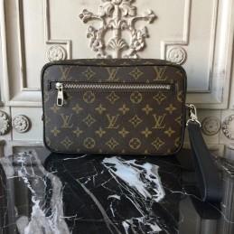 Replica Louis Vuitton Kasai Clutch