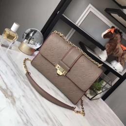 Replica Louis Vuitton Chain Louise GM