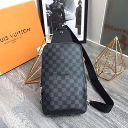 Replica Louis Vuitton Avenue Sling Bag