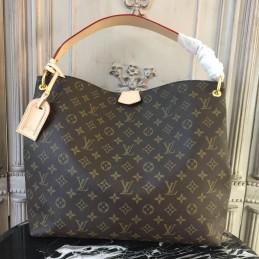 Replica Louis Vuitton Graceful MM