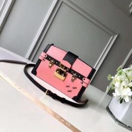 Replica Louis Vuitton Trunk Clutch