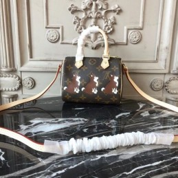 Replica Louis Vuitton Speedy BB