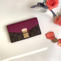 Replica Louis Vuitton Pallas Wallet