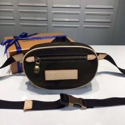 Replica Louis Vuitton Supreme Camo Bumbag
