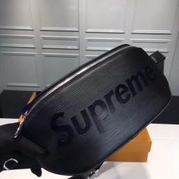 Replica Louis Vuitton Supreme Bumbag