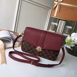 Replica Louis Vuitton Clapton Bag
