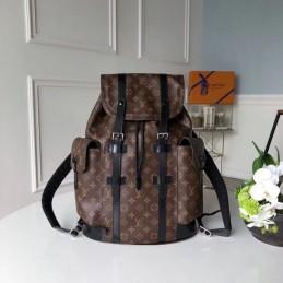 Replica Louis Vuitton Christopher Backpack