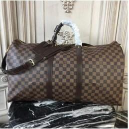 Replica Louis Vuitton Keepall Bandouliere 55